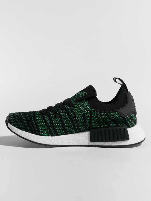 adidas originals Sneakers Nmd_r1 Stlt Pk black