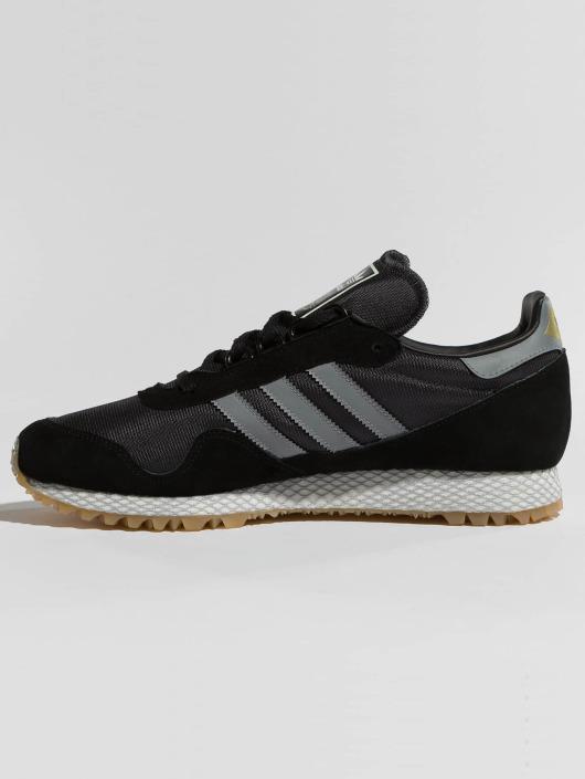 adidas originals Sneakers New Yorck czarny