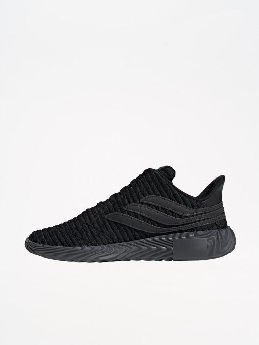adidas Originals Sneakers Sobakov czarny
