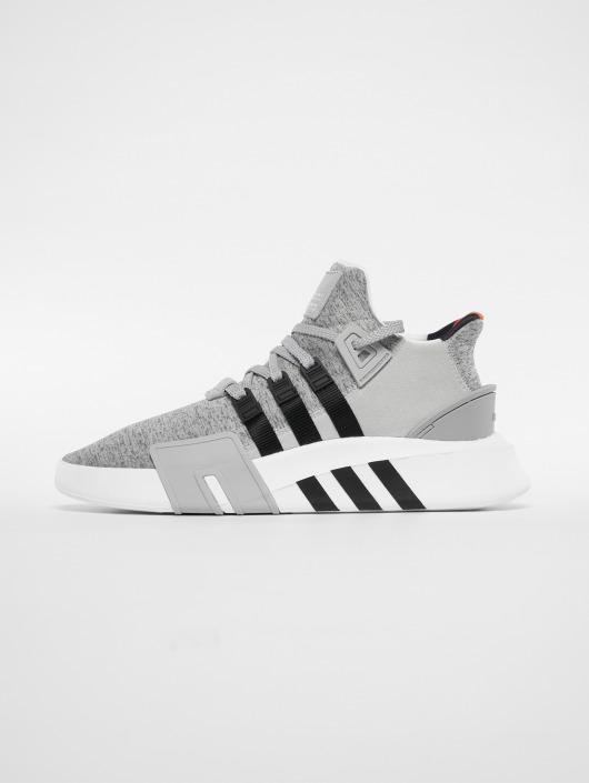 100% authentic 7fb26 ab0fe ... adidas originals Sneakers Eqt Bask Adv grå ...