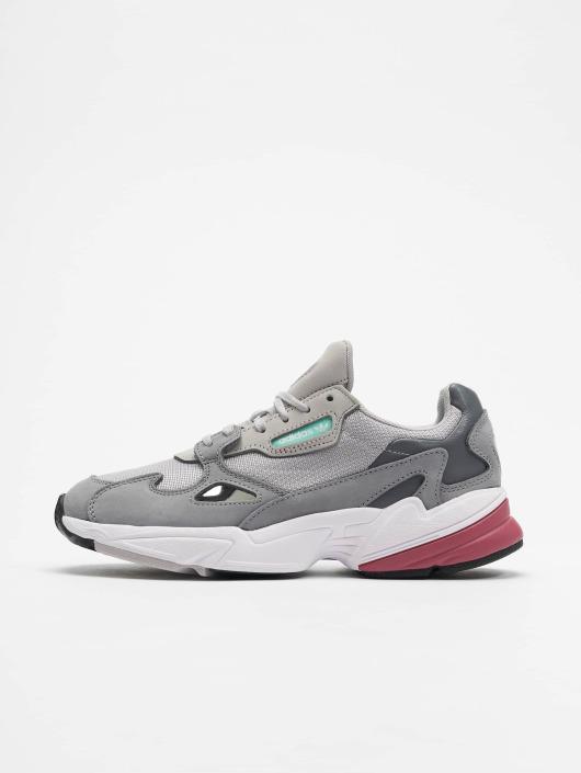 adidas originals Sneakers Falcon W grey