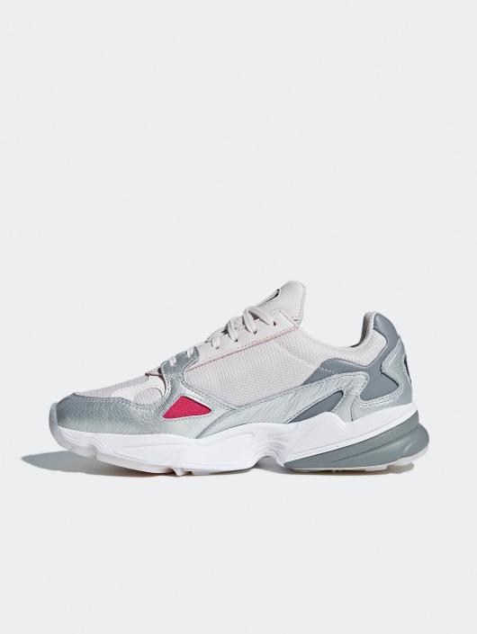 adidas Originals Sneakers Falcon W niebieski