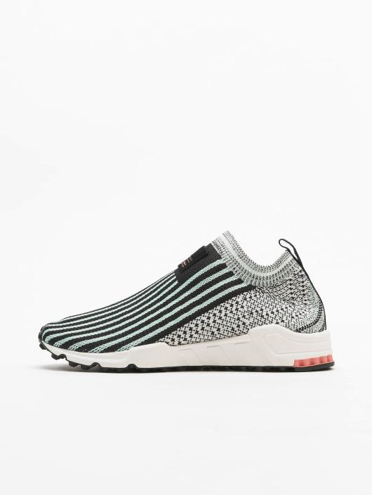 brand new 5a359 50cbe ... adidas originals Sneakers Eqt Support Sk Pk W svart ...