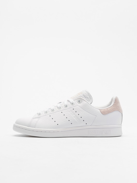 huge selection of bcab6 0339f ... adidas originals Sneakers Stan Smith W vit ...