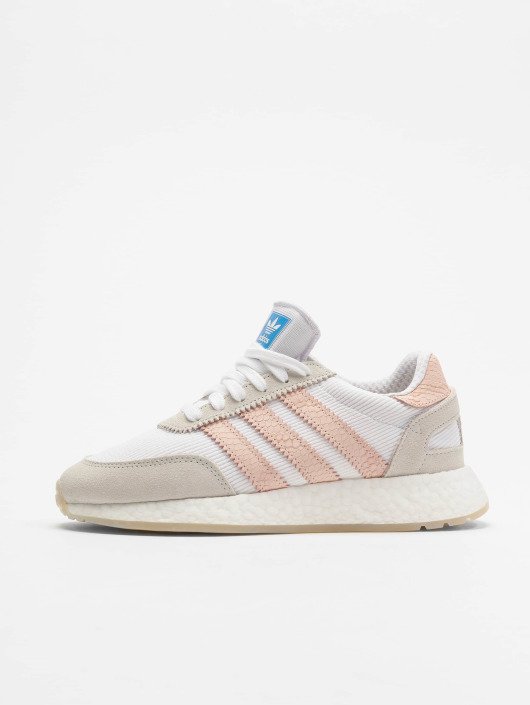 new product a84a0 aef59 ... adidas originals Sneakers I-5923 W vit ...