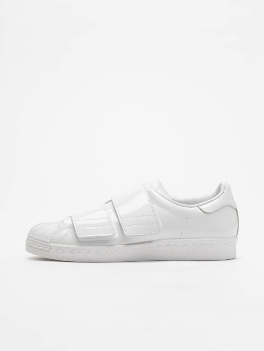 adidas Originals Tøysko Superstar 80s Cf W hvit