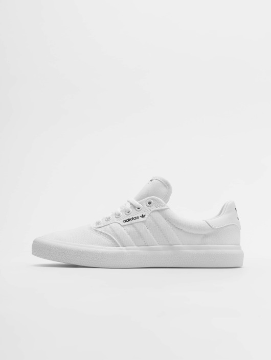 adidas originals Tøysko 3mc hvit