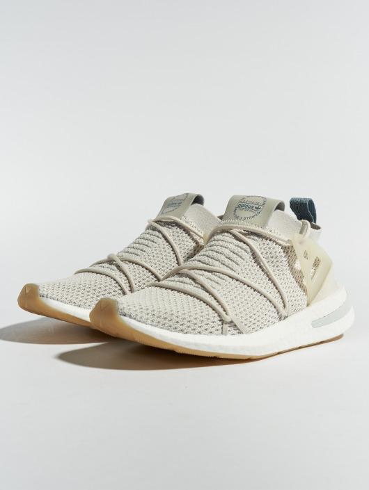 online store ec8d8 08b68 ... adidas originals Tennarit Arkyn Pk W beige ...