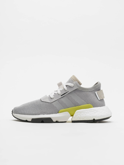 low priced 6c7e7 5e587 ... adidas originals Tennarit Pod-S3.1 harmaa ...
