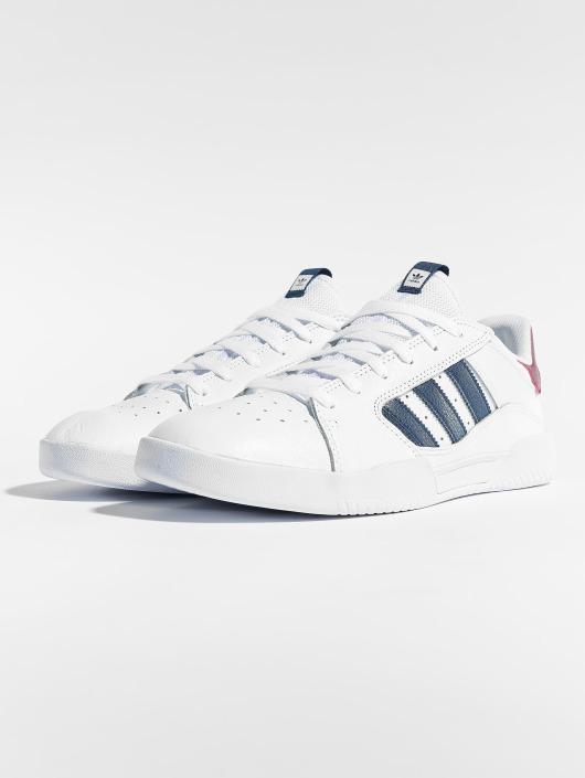 adidas originals Zapatillas de deporte Vrx Low blanco