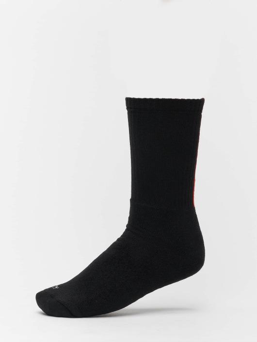 Alpha Industries Ponožky RBF èierna