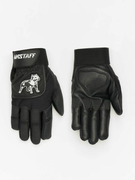 Amstaff Handschuhe Migu schwarz