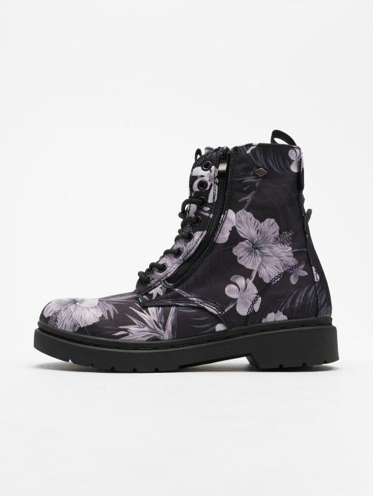 British Knights Boots Blake zwart