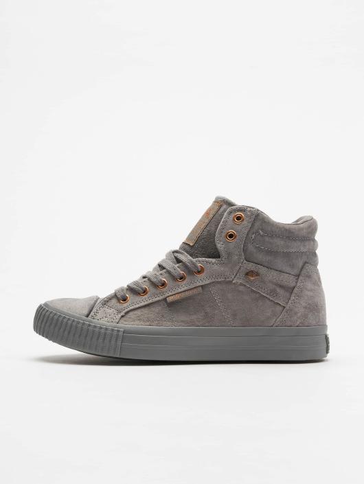 British Knights Sneakers Dee gray