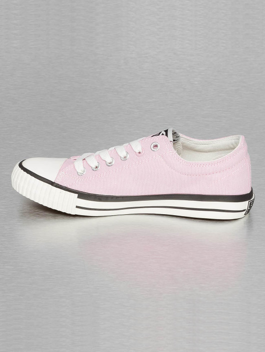 British Knights Sneakers Master pink