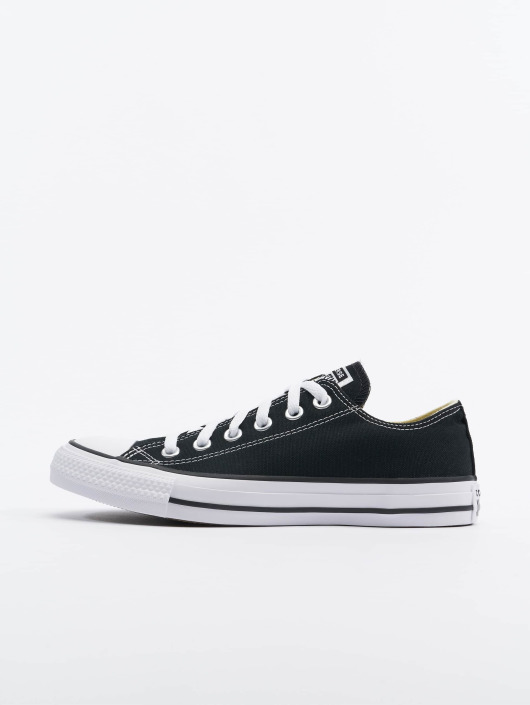 Converse Baskets All Star Ox Canvas Chucks noir