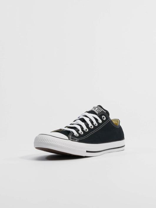 Converse Baskets All Star Ox Canvas Chucks noir