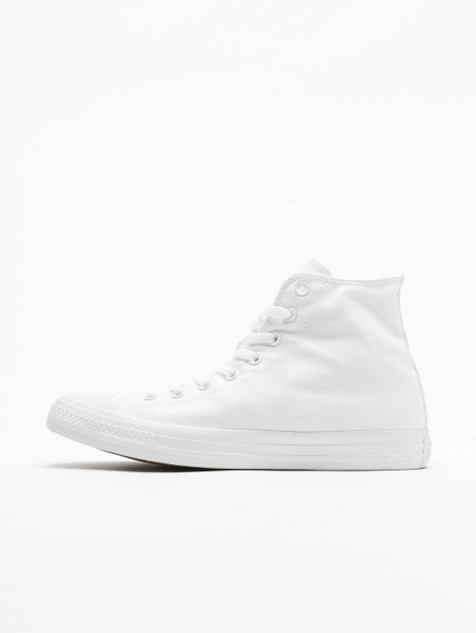 Converse Chuck Taylor All Star Hi Sneakers White Monochrome