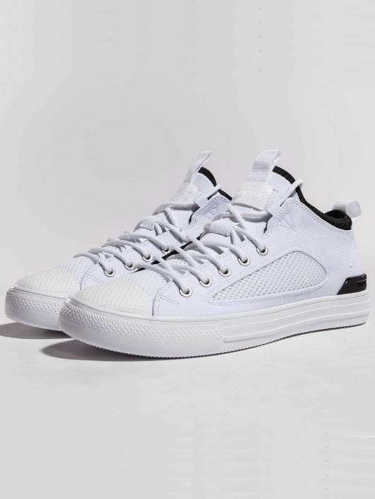 Converse CTAS Ultra Ox Sneakers White/White/Black
