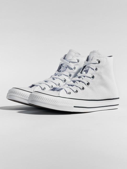 Converse Sneaker Chuck Taylor All Star Hi weiß