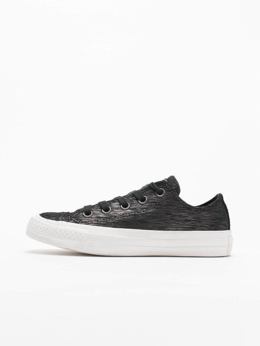 2f8dd9b951c18e Converse schoen   sneaker Chuck Taylor All Star Ox in zwart 504317