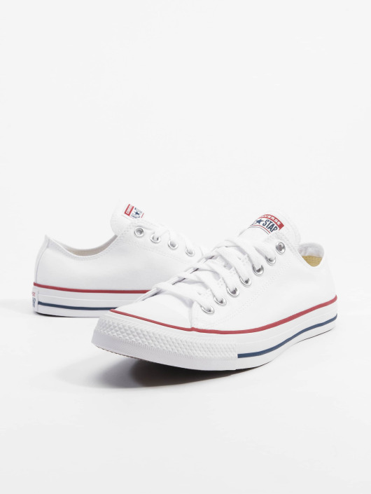 Converse Sneakers All Star Ox Canvas bialy