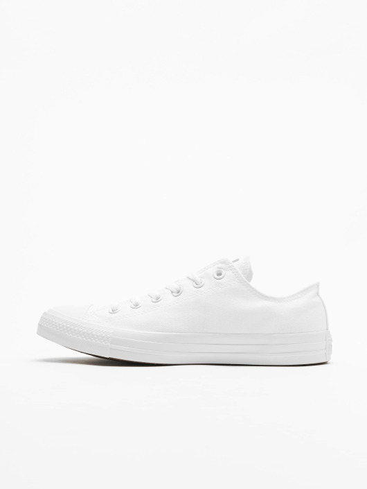 Converse Sneakers Chuck Taylor All Star Ox bialy