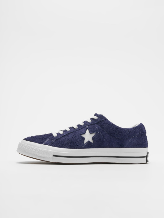 1735cf5a66ac6 ... discount code for converse sneakers one star ox blå c89ec cc6e1