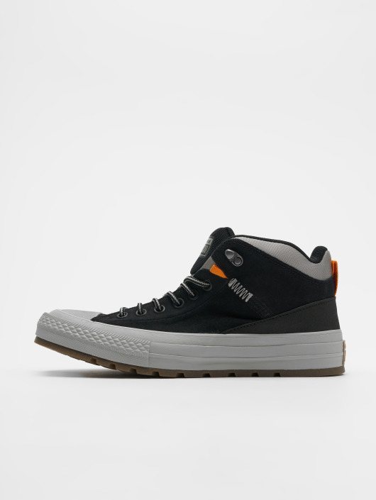 Converse Sneakers Chuck Taylor All Star Street Boot Hi black