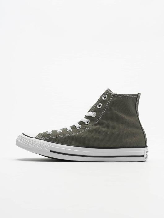 Converse Sneakers Chuck Taylor All Star Seasonal High grey