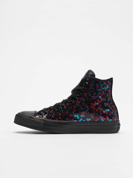 3c2fae9290c Converse Skor / Sneakers Chuck Taylor All Star i svart 506233