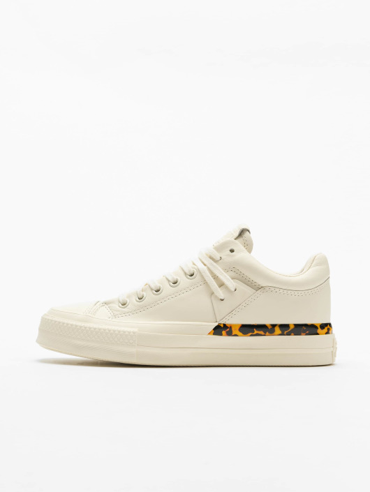Converse Sneakers Chuck Taylor All Star Becca Ox white