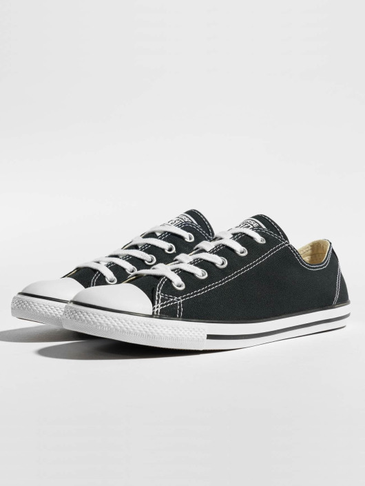 Converse Chuck Taylor All Star Dainty Ox Sneakers Black