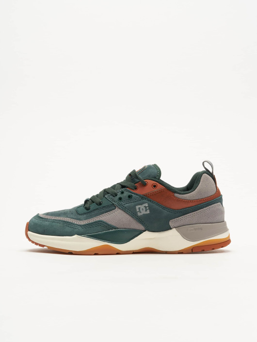 low priced 152d4 2c482 ... DC sneaker E. Tribeka Le groen ...