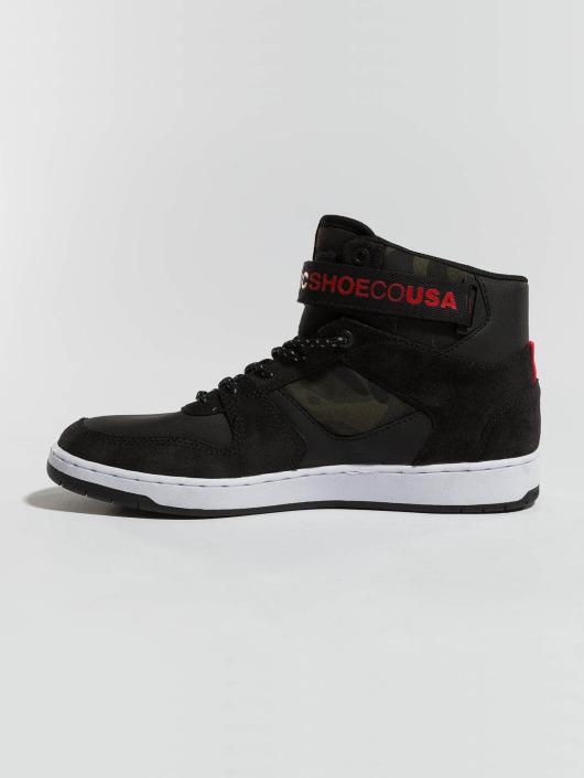 DC Sneaker Pensford Se schwarz