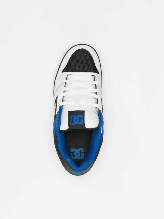 DC Sneaker Pure weiß