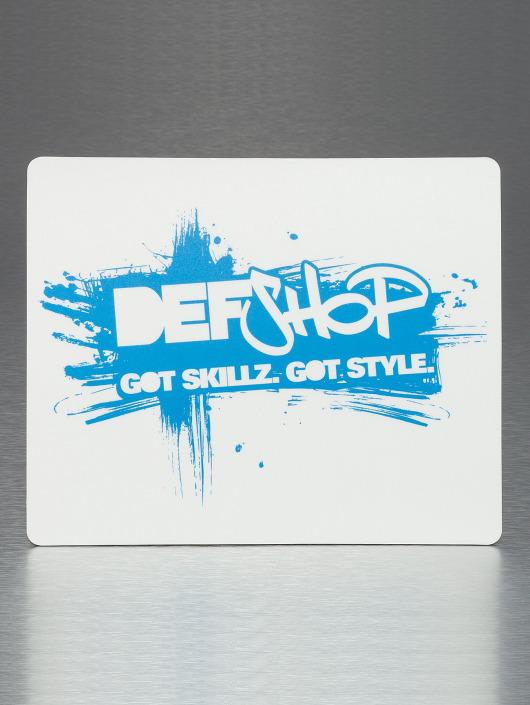DefShop Muut Mousepad valkoinen