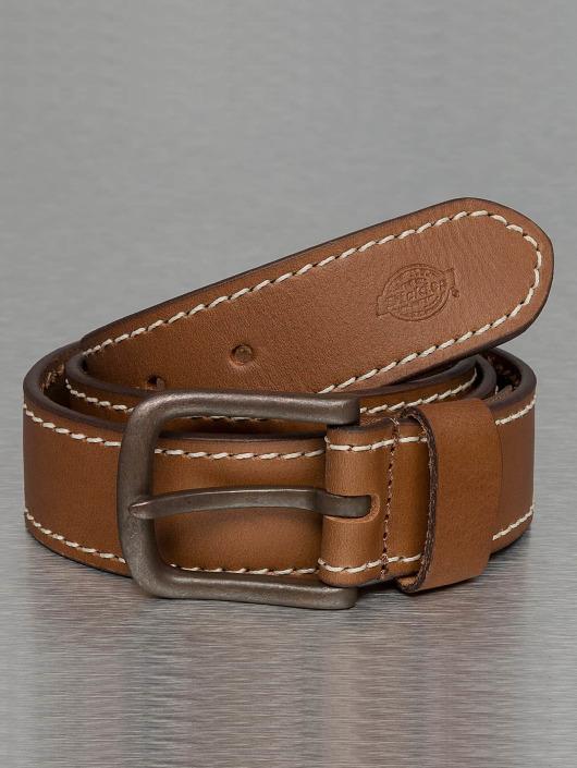 Dickies Belt Branchville brown