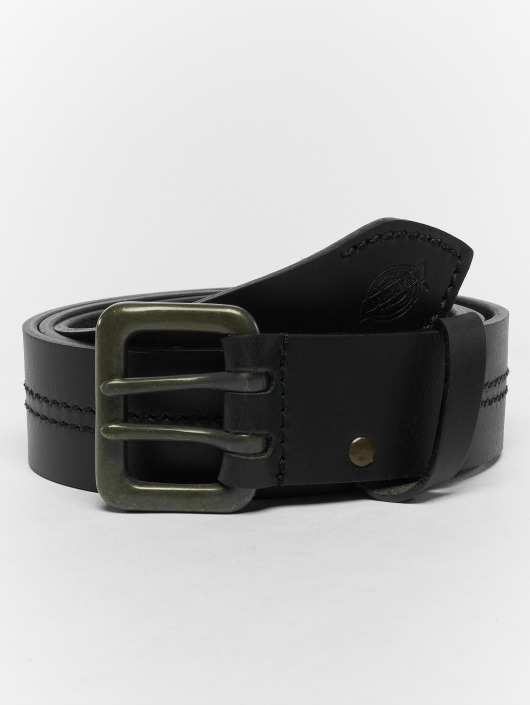 Dickies Belts Bluefield svart