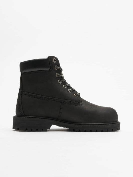 Dickies Boots South Dakota schwarz