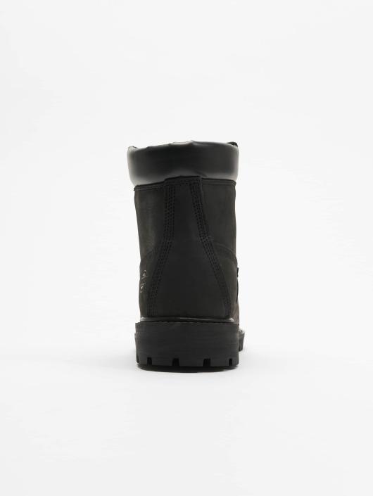 Dickies Chaussures montantes South Dakota noir