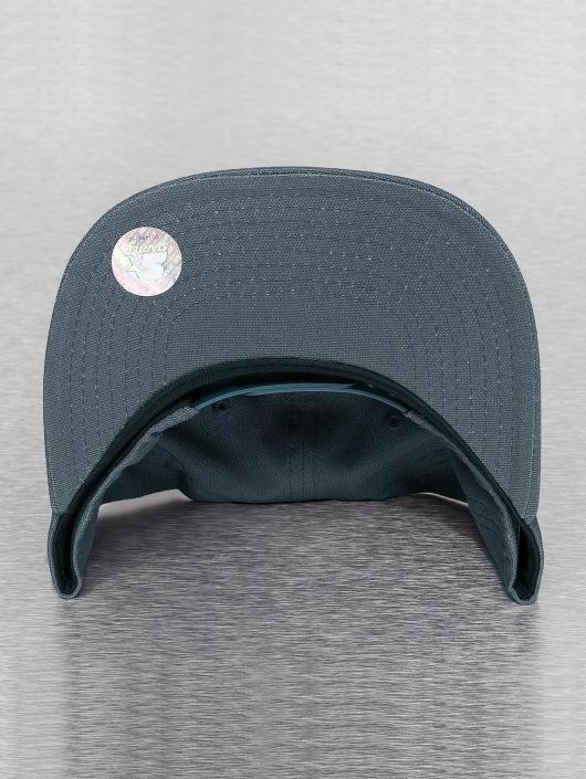 Dickies Snapback Caps Minnesota grå