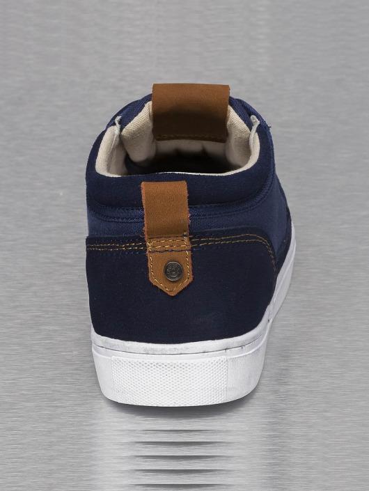 Dickies sneaker New Jersey blauw