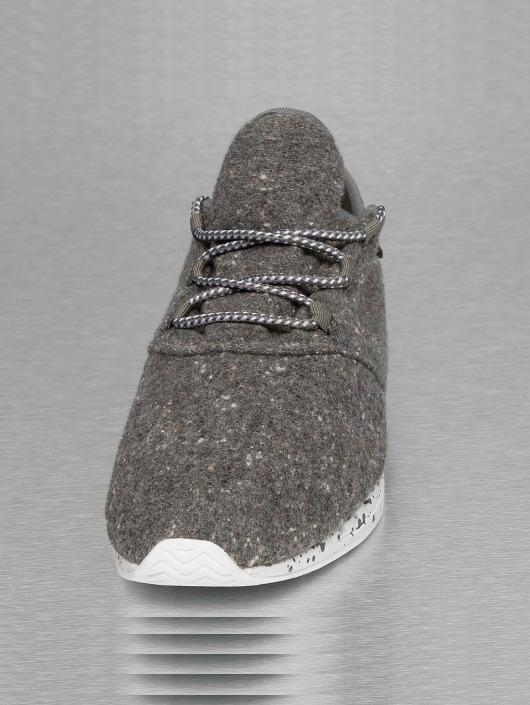 Djinns Sneakers Moc Lau Spots grey