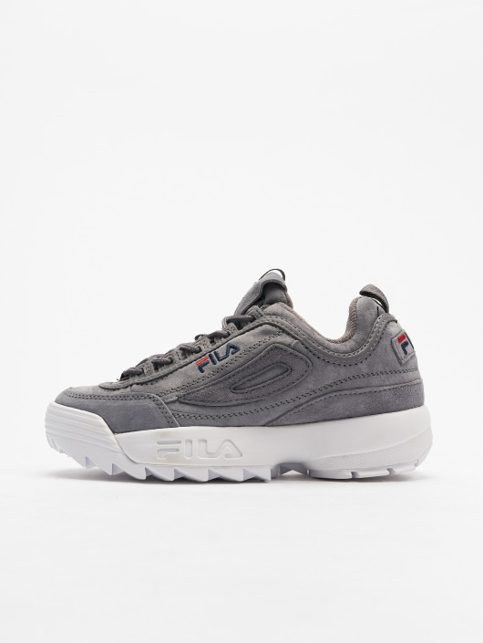 FILA Heritage Disruptor S Low Sneakers Monument