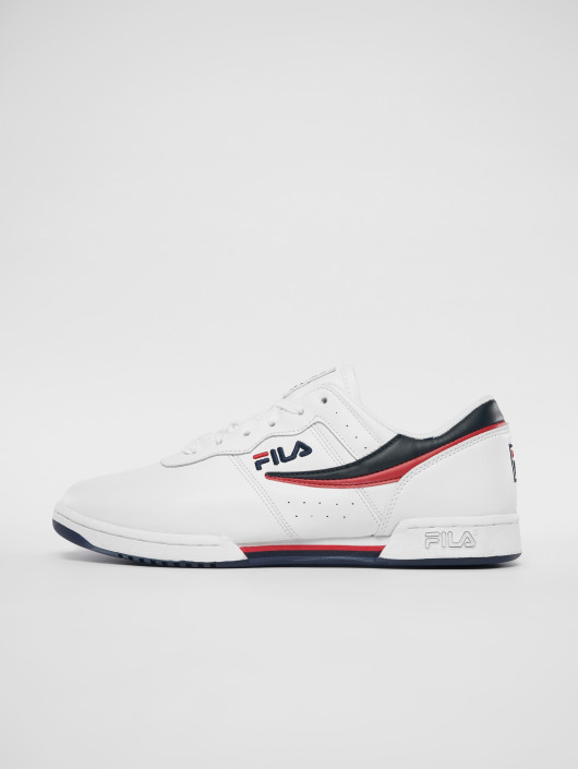 FILA Sneaker Heritage Original Fitness weiß