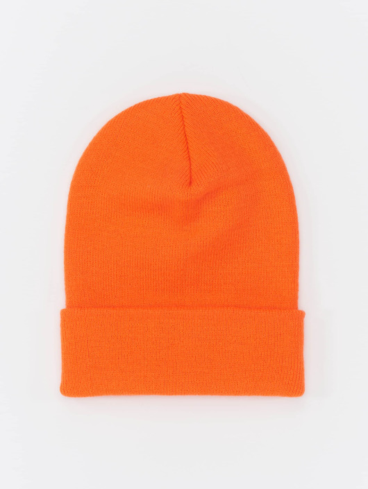 Flexfit Beanie Heavyweight Long orange