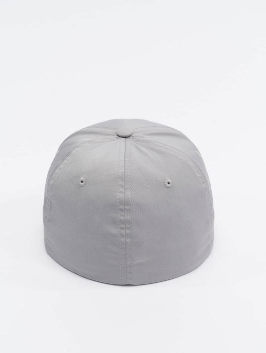 Flexfit Flexfitted Cap Tech srebrny
