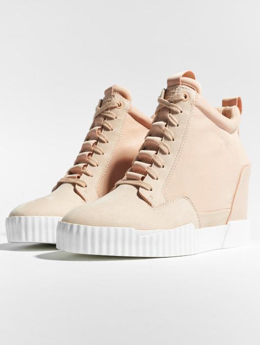 Pink G Core Star Rackam Footwear Wedge Liquid Sneakers 2H9IeDWEYb