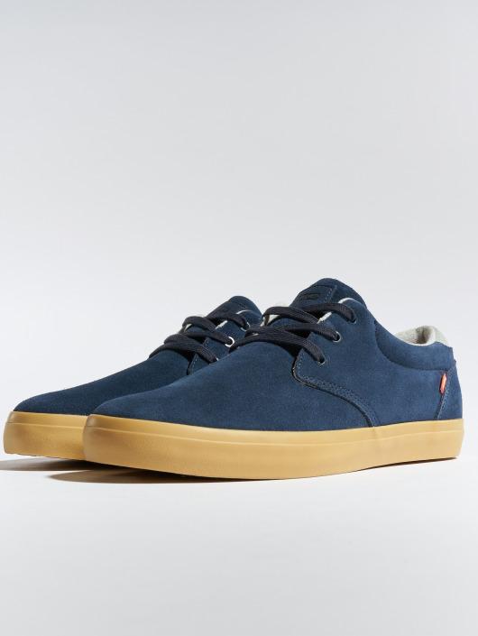 Globe sneaker Winslow blauw